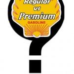 Regular vs Premium Gas