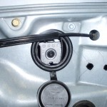 Volkswagen Jetta Window Regulator