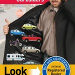 Buying a Used Car, Avoid Curbsiders