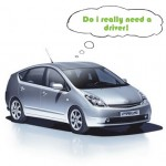 Toyota Prius Acceleration Problems Continue