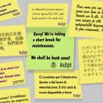 Kijiji Offline