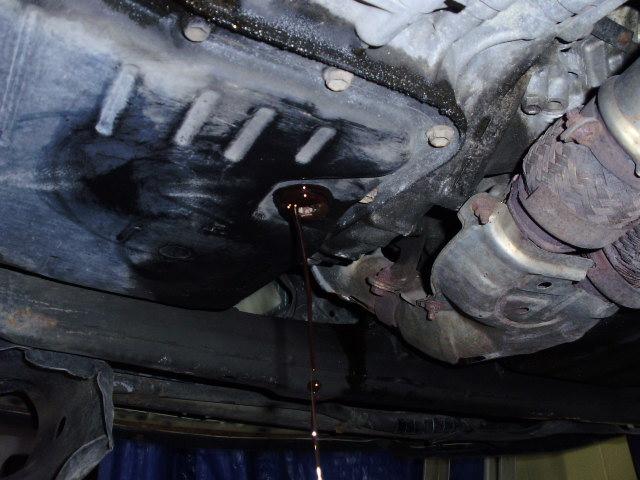 Car Instructions » Lexus Es300 Automatic Transmission Fluid